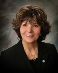 Glendale Council Woman Paula Devine